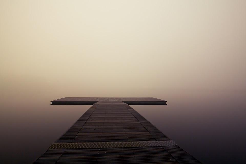 La calma è la virtù dei forti