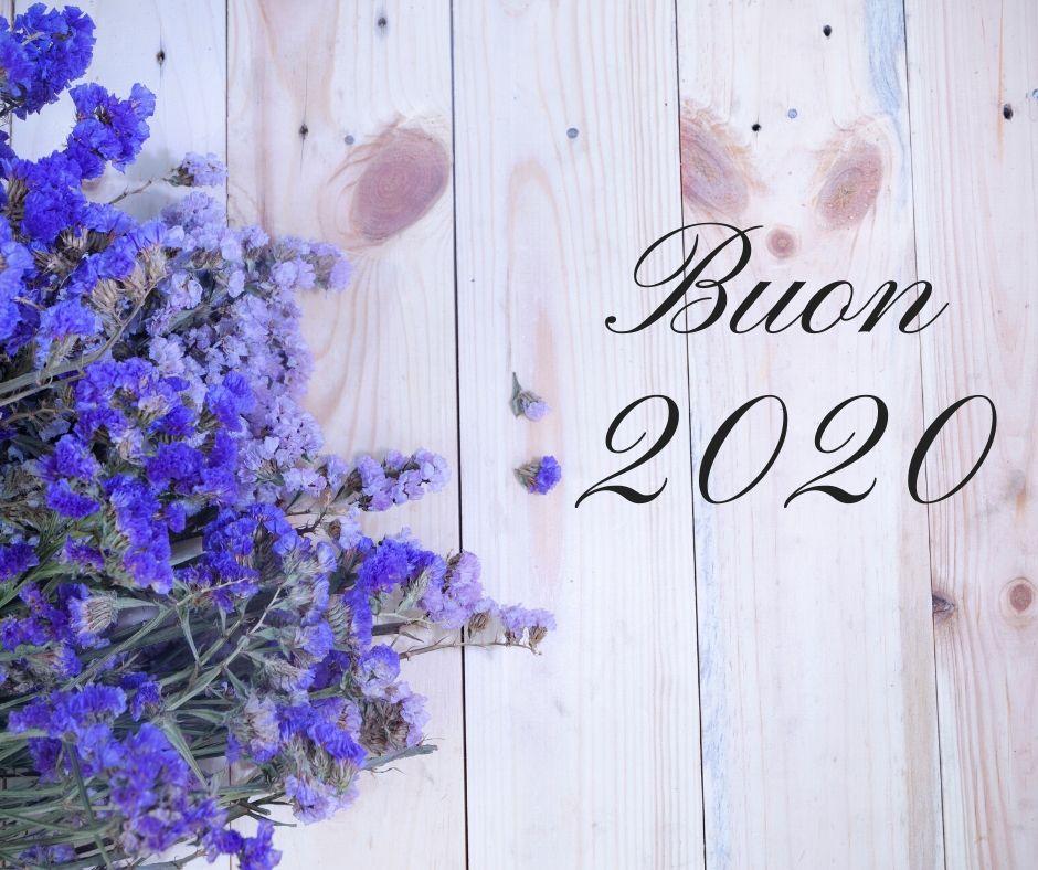 5 consigli per iniziare alla grande il nuovo anno
