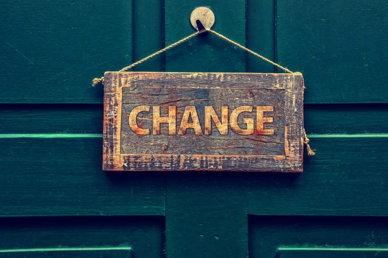 E' arrivato il momento di reinventarsi!